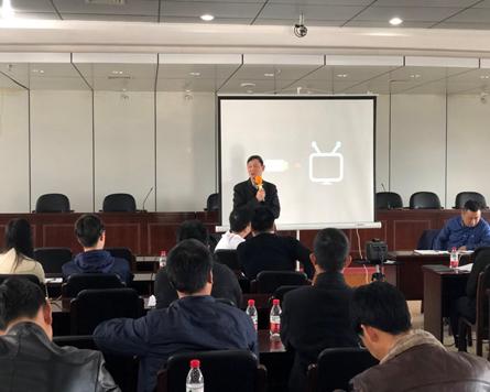 公司组织召开浙江区域劳务管理交底会议